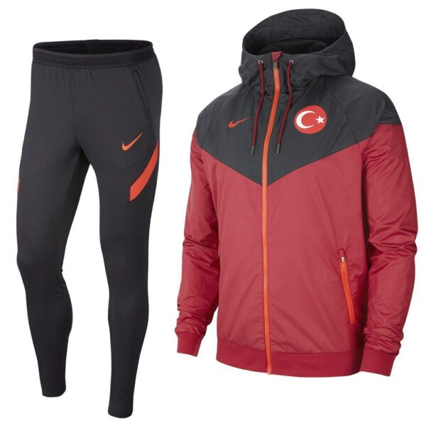 Nike Turkije Windrunner Trainingspak 2020-2022