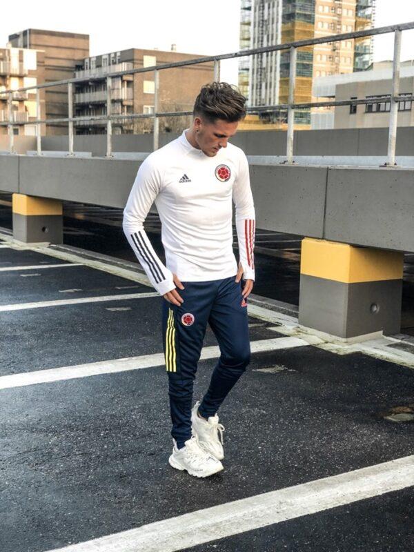 Colombia Trainingspak Senior 2019 2020