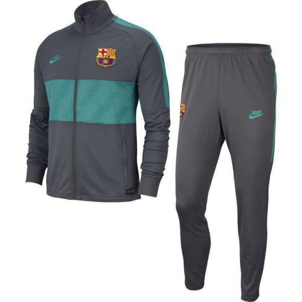 FC Barcelona Trainingspak Poly