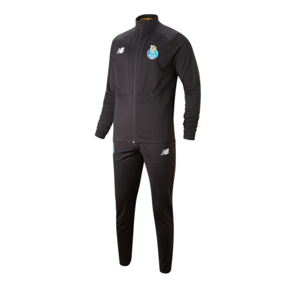 FC Porto Trainingspak Poly Senior 2019 2020 1