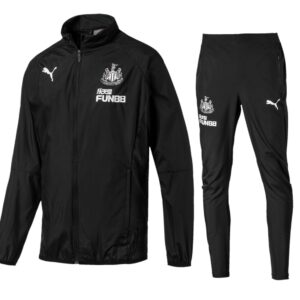 Newcastle United Trainingspak Woven Senior 2019-2020