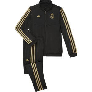 Real Madrid Trainingspak Poly Junior 2019-2020