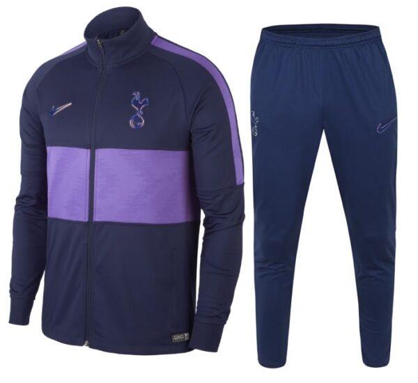 Tottenham Hotspur Trainingspak Poly Junior 2019 2020