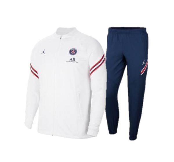 Paris Saint Germain psg Trainingspak Senior 2021 2022