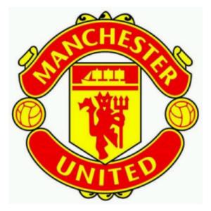 Lees meer over het artikel Manchester United trainingspak